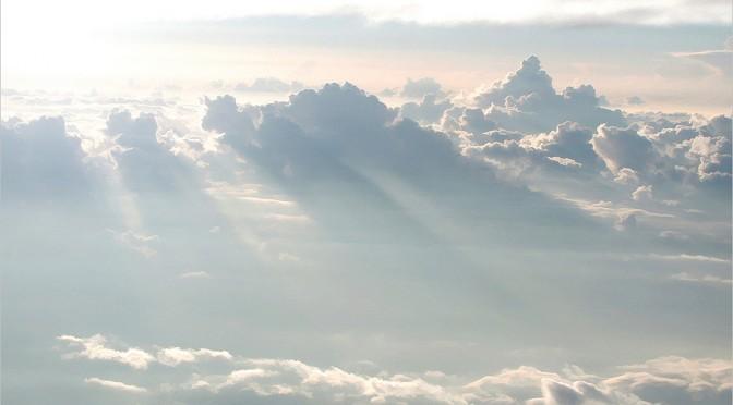 Dios siempre esta allí
