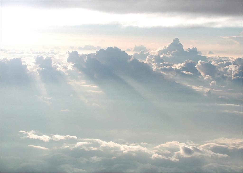Dios siempre esta allí…