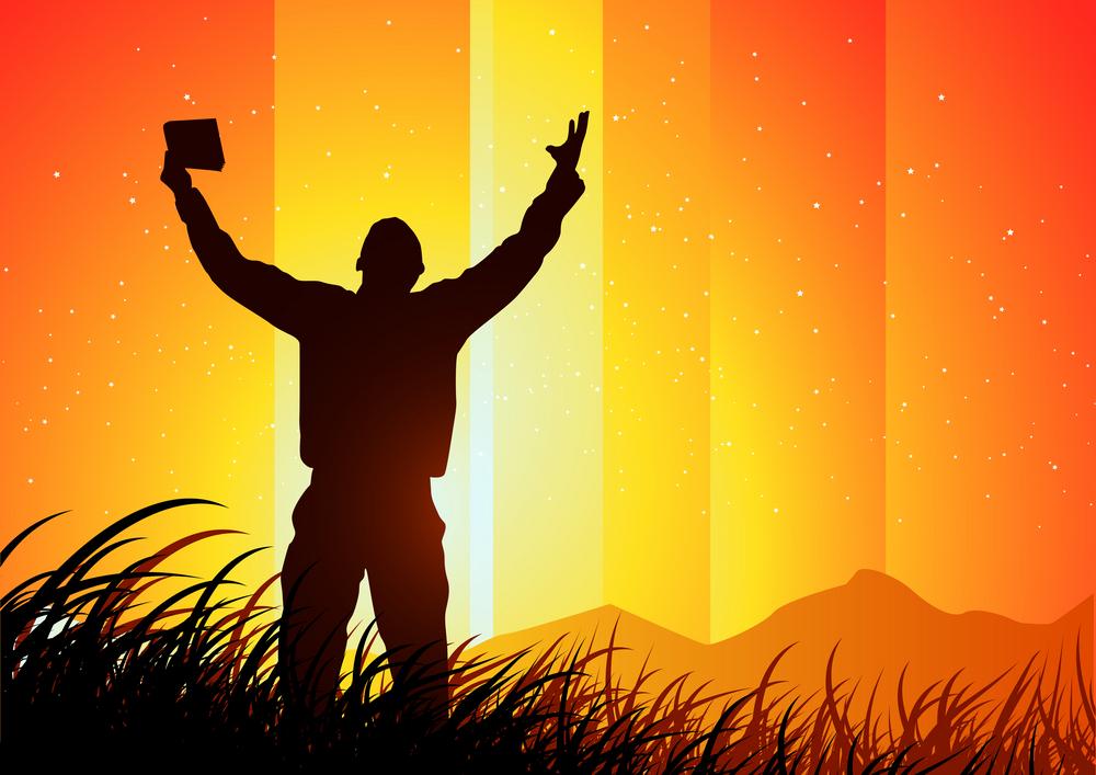 Nuestra Espiritualidad
