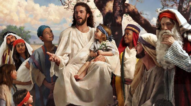 Dios nos acoge y no nos desprecia