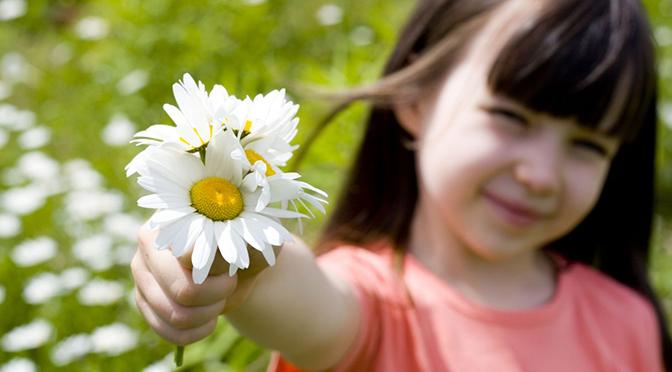 Aprendamos a Amar, Servir y Perdonar