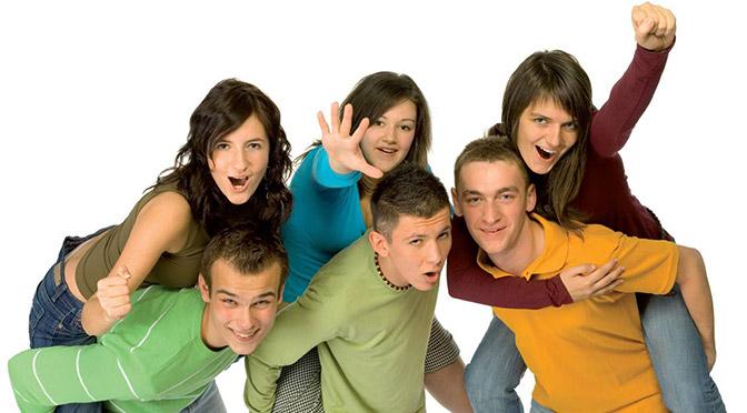 La Espiritualidad en los Jóvenes