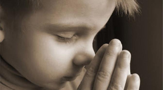 Pedir a Dios con Fe