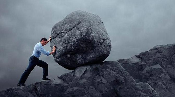 Supera los desafíos de la vida para tu crecimiento