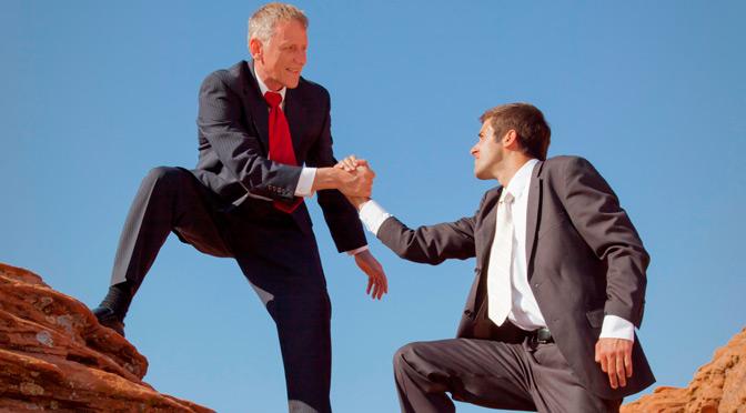 Nuestro comportamiento y el Liderazgo Coherente