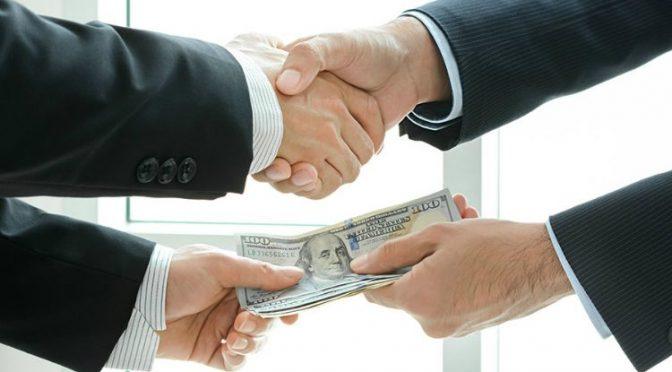 Corrupción e Inmoralidad